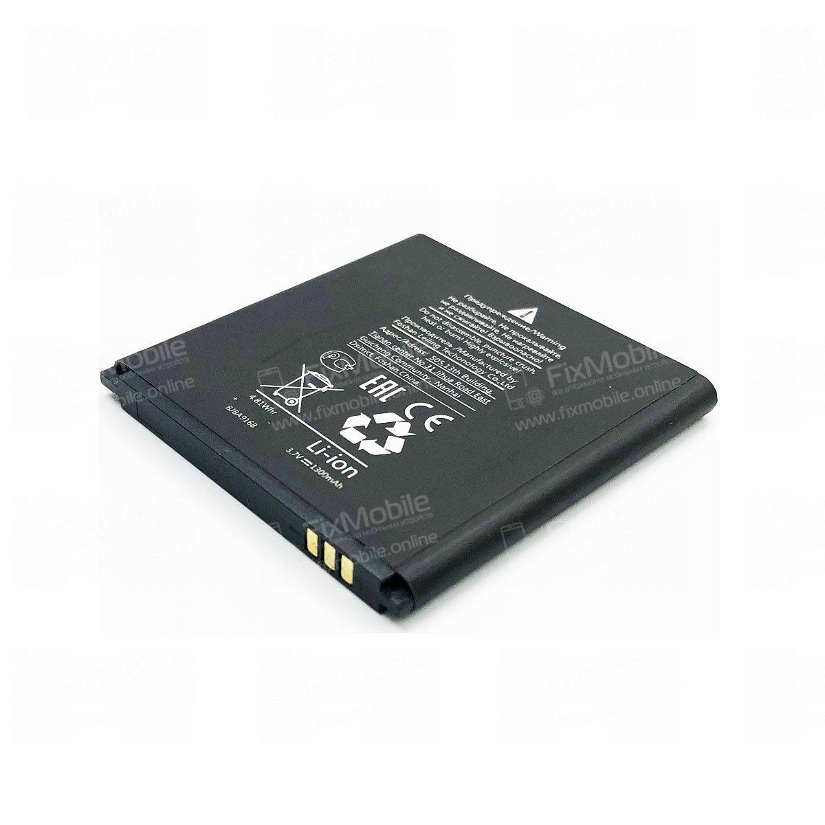 Аккумуляторная батарея для Explay Onyx