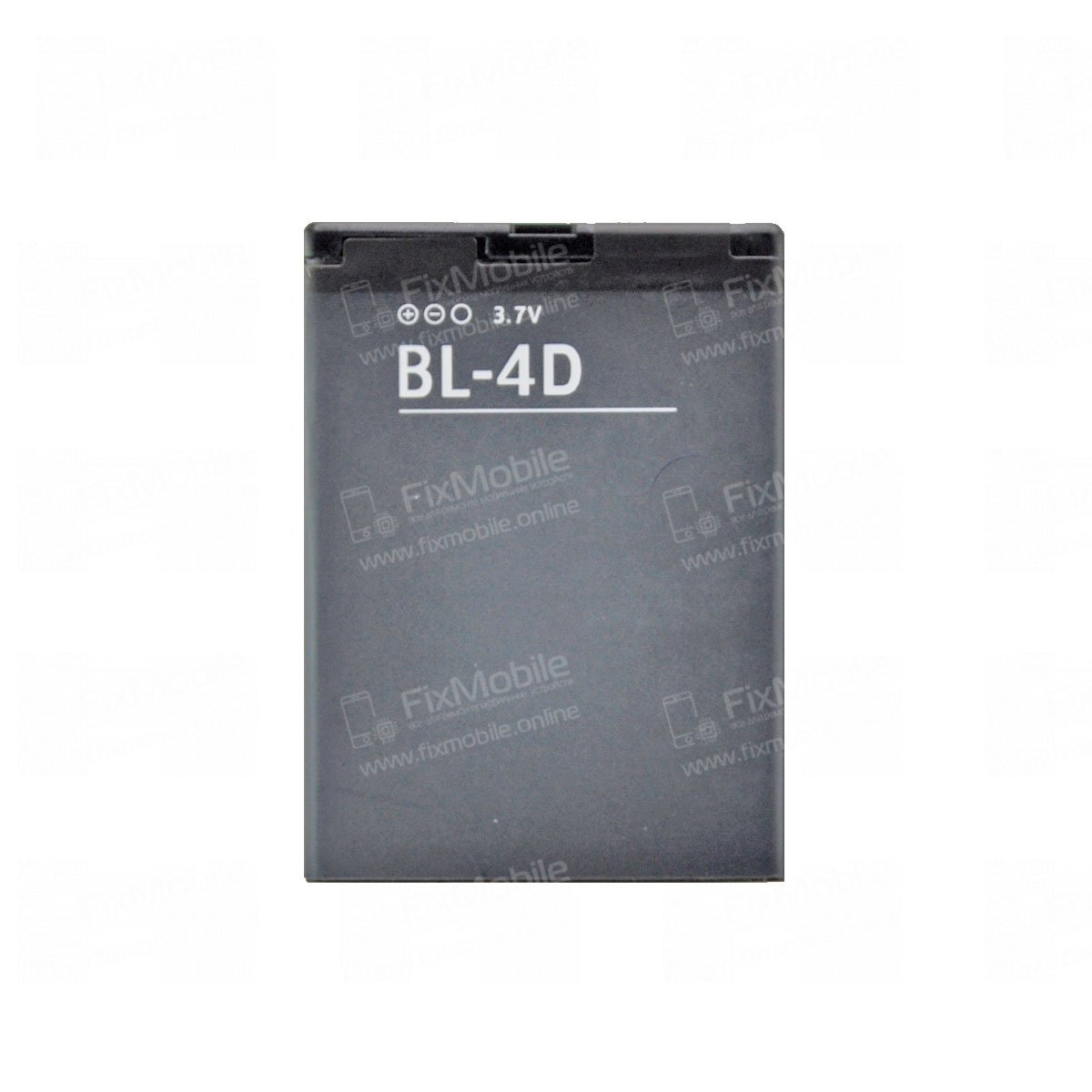 Аккумуляторная батарея для Nokia N8 BL-4D