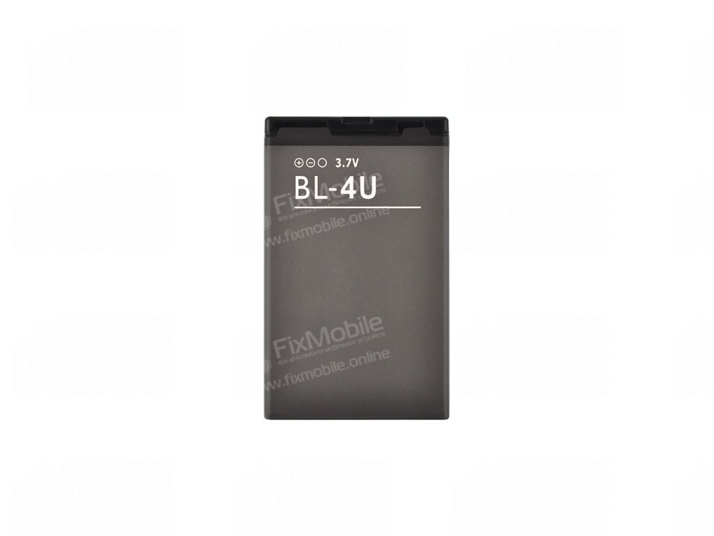 Аккумуляторная батарея для Nokia 3120 BL-4U