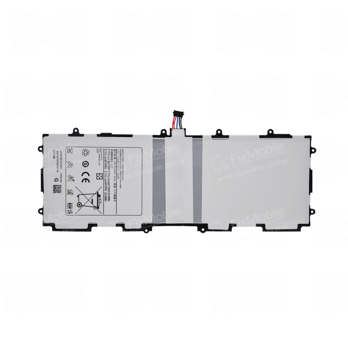 Аккумуляторная батарея для Samsung Galaxy Note 10.1 (N8000) SP3676B1A1S2P