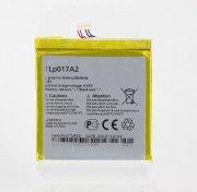 Аккумуляторная батарея для Alcatel Idol 2 mini (6016X) TLp017A2